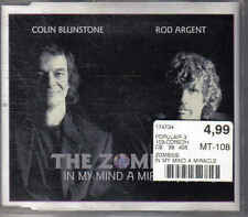 Colin blumstone&Rod Argent- In my mind a miracle cd maxi single