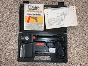 Daisy Power Line 92 Pellet Pistol  PG 8489