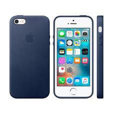 Fundas y carcasas Apple Para iPhone 5s en color principal negro para teléfonos móviles y PDAs