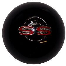 Impala SS Black Shift Knob 3/8-16 thread U.S. Made