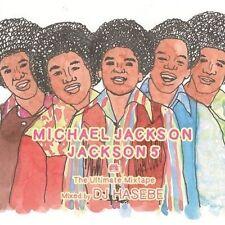 Michael Jackson/Jackson 5 - The Ultimate Mixtape by Michael Jackson/The Jackson 5 (CD, Dec-2013)