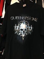 Queensryche World Tour 2014 Concert T Shirt