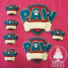 TV & Film Characters Cake Toppers & Cupcake Picks