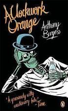 A Clockwork Orange (Penguin Essentials) Burgess, Anthony Very Good Book