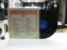 Die authentische Liverpool Sound LP SPANISCHE Animals, Hollies, Manfred Mann 196...