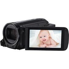 Canon HF-R700-BLK  VIXIA  Full HD Camcorder (Black)