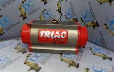 TRIAC 2R300SR 300A 150Psi ACTUATOR