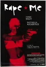 BAISE-MOI Movie POSTER 27x40 Raffaela Anderson Karen Bach
