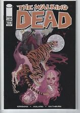 The Walking Dead #108 Blind Bag Variant Skybound Kirkman Image Comics Ezekiel