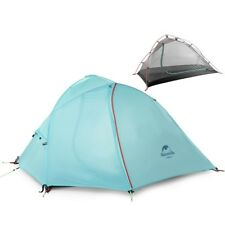 Best Kids 1 Man Person Tent Camping Hiking Lightweight Outdoor Backpacking 2