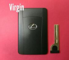 Unlocked Virgin OEM Lexus Smart Card Key  HYQ14ABB