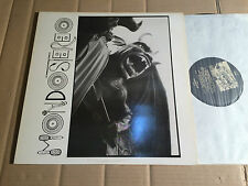 V/A - MONDOSTEREO - LP - AWAY FROM THE PULSEBEAT / TINNITUS LABEL - USA 1988