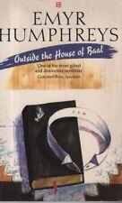 "EMYR HUMPHREYS - ""OUTSIDE THE HOUSE OF BAAL"" - DENT EVERYMAN PAPERBACK (1988)"