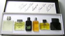 Fragance Portfolio pour Homme Miniatur Set