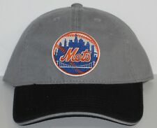 New York Mets Polo Style Cap ✨Hat ✨CLASSIC MLB PATCH/LOGO ✨12 COOL COLORS ✨NEW