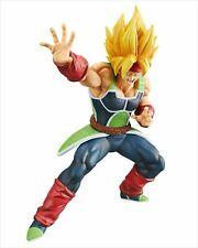 Banpresto Dragon Ball Z Reconocido Menor Guerrero Súper Saiyan Bardock Japón