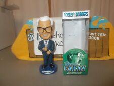 NIB 2002 HARRY CARAY BOSLEY BOBBERS BOBBLEHEAD CHICAGO CUBS ANNOUNCER