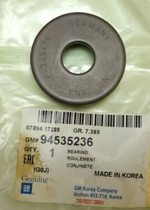 ABS Bearing GM Front R/L Chevrolet Optra 1.8