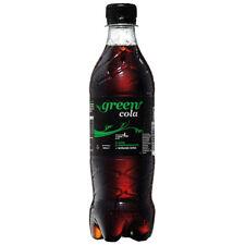(2,77�'�/1kg) Green Cola 48 x 0,5l PET Flaschen