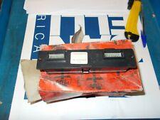 CENTRALINA CHECK CONTROL ALFA ROMEO 155 TS TURBO V6 ORIGI ALFA ROMEO 60559810