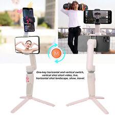 Handheld Stabilizer Tripod for Phone Pocket Camera Anti?Shake Selfie Stick 5-9cm