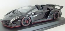 Coche de automodelismo y aeromodelismo Kyosho color principal negro