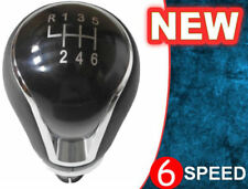 GEAR STICK SHIFT KNOB SEAT LEON III 3 SEAT IBIZA IV 4 TOLEDO IV 4 12-17 6 SPEED