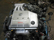 99-03 Lexus 1MZ VVTI Camry V6 3.0 Engine  Toyota Camry 1MZ FE VVTI Engine
