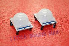 2pcs HC-SR501 Infrared PIR Motion Sensor Module for Arduino Raspberry A365