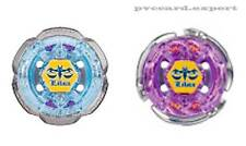 Takara Tomy Beyblade Metal Fight BB-60 Rock Libra & Storm Libra Set