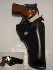 """Unbranded Vintage USAF Air Force Style Swivel Gun Holster for S&W 10 15 19 66 4"""""""