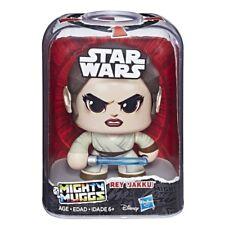 HOT NEW Star Wars Mighty Muggs Action Figures Wave 1 REY JAKKU AUTHENTIC