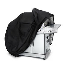 """BBQ Gas Grill Cover 57"""" Barbecue Waterproof Outdoor Heavy Duty Protection HOT"""