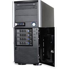 TERRA Tower 2 x E5-2630 64 GB LSI 9271-8 +2 x SSD160 GB +3 x 600GB SAS