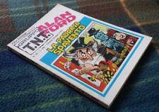 RISTAMPA TNT Magnus & Bunker ALAN FORD N. 22 LA PAURA FA SPAVENTO (1975)   12/17