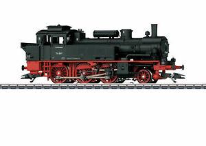 Märklin 36746, Dampflokomotive Baureihe 74, DB, Sound, Neu & OVP, H0 AC
