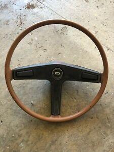Datsun 610 710 620 steering wheel. 48400-U5310