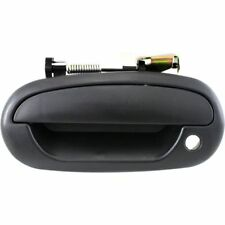 NEW LH Outside Front Door Handle Black Textured for 97-03 Ford F150 97-99 F250