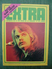 Magazine EXTRA n ° 14 - Janvier 1972 - Cv. Leon RUSSEL - COMPLET