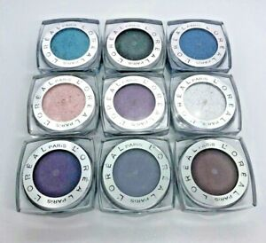 Loreal Paris Infallible 24 Hour Eye Shadow, BUY MORE SAVE MORE, UP TO 35% OFF
