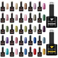 VB™ Line Top and Base coat - nail gel polish professional UV/LED - NO WIPE TOP!