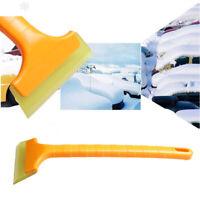 tragbare sauber auto winter schaufel schnee. spaten. eiskratzer