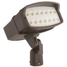 Lithonia Lighting OFL2 LED Bronze Outdoor Flood Light