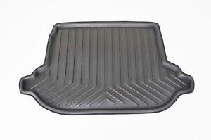 Cargo Trunk Mat Boot Liner Plastic Foam Waterproof for Subaru Forester S4 13-18