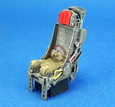 Legend 1/32 F-105 Thunderchief Seats Set without Seat Belt (2 Seats) LF3207