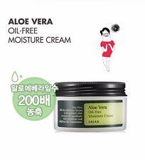 [COSRX] Aloe Vera Oil Free Moisture Cream 100ml