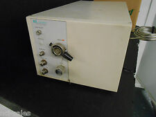 Varian Ramps Zonator Preparative Hplc Fluid Control Module