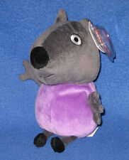 TY DANNY DOG (UK EXCLUSIVE - PEPPA PIG) - MINT with MINT TAGS