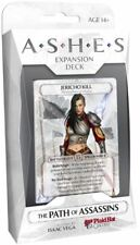 Cendres TCG - The Path Of Assassins Expansion Pont