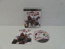 Nail'd PS3 Game